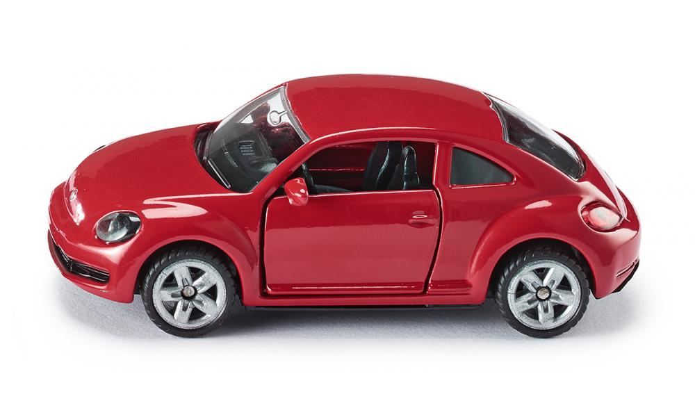 Volkswagen The Beetle - CAR - SIKU SUPER