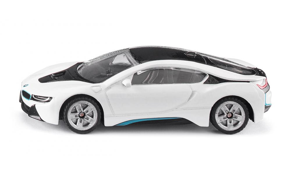 Bmw I8 Car Siku Super